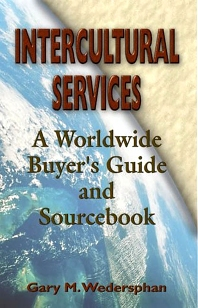 Intercultural Services - 1st Edition - ISBN: 9780877193449