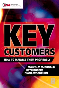 Cover image for Key Customers