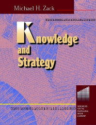 Knowledge and Strategy - 1st Edition - ISBN: 9780750670883
