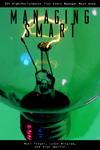 Managing Smart - 1st Edition - ISBN: 9780884157526