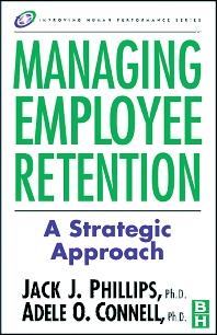 Book Series: Managing Employee Retention