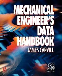 Cover image for Mechanical Engineer's Data Handbook