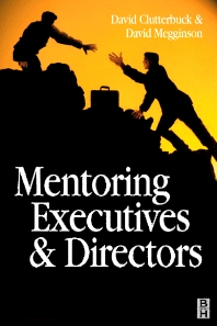 Mentoring Executives and Directors - 1st Edition - ISBN: 9780750636957