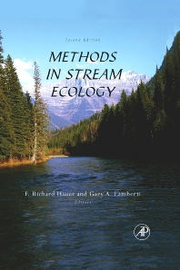 Methods in Stream Ecology, 2nd Edition,F. Hauer,Gary Lamberti,ISBN9780080511504