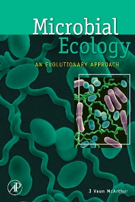 Microbial Ecology, 1st Edition,J McArthur,ISBN9780080511542