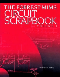 Mims Circuit Scrapbook V.I. - 1st Edition - ISBN: 9781878707482, 9780080511696