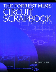 Cover image for Mims Circuit Scrapbook V.II