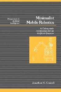 Cover image for Minimalist Mobile Robotics