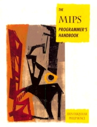 Cover image for The MIPS Programmer's Handbook