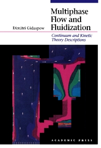 Cover image for Multiphase Flow and Fluidization