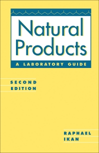 Cover image for Natural Products