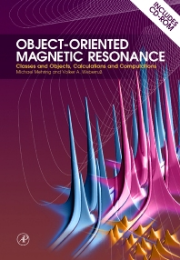 Cover image for Object-Oriented Magnetic Resonance