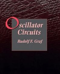 Cover image for Oscillator Circuits