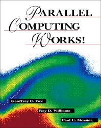 Cover image for Parallel Computing Works!