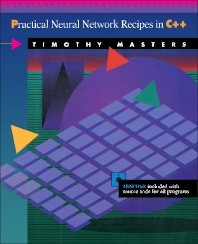 Practical Neural Network Recipies in C++ - 1st Edition - ISBN: 9780080514338