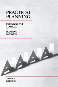 Cover image for Practical Planning