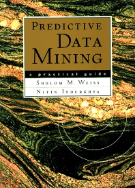 Cover image for Predictive Data Mining