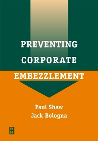 Cover image for Preventing Corporate Embezzlement