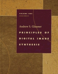 Cover image for Principles of Digital Image Synthesis