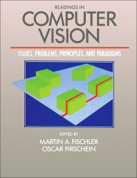 Cover image for Readings in Computer Vision
