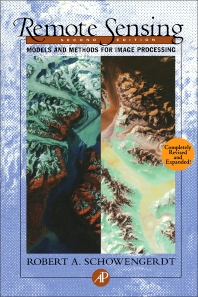 Remote Sensing - 2nd Edition - ISBN: 9780080516103