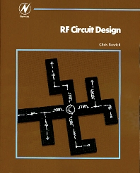 Cover image for RF Circuit Design