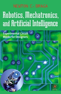 Cover image for Robotics, Mechatronics, and Artificial Intelligence