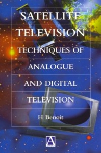 Cover image for Satellite Television