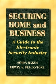 Cover image for Securing Home and Business