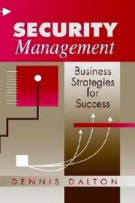 Security Management - 1st Edition - ISBN: 9780750694926, 9780080516882