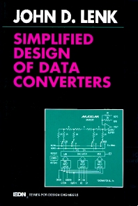 Cover image for Simplified Design of Data Converters
