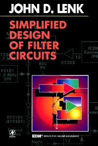 Cover image for Simplified Design of Filter Circuits