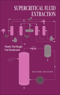 Cover image for Supercritical Fluid Extraction