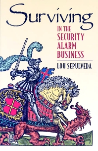 Cover image for Surviving in the Security Alarm Business