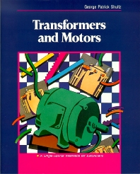 Cover image for Transformers and Motors