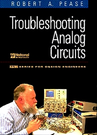 Cover image for Troubleshooting Analog Circuits