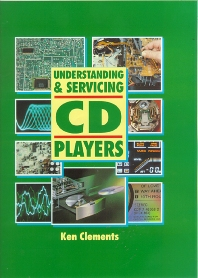 Cover image for Understanding and Servicing CD Players
