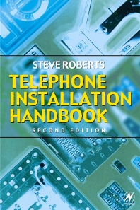 Cover image for Telephone Installation Handbook
