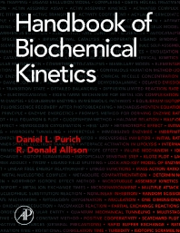 Cover image for Handbook of Biochemical Kinetics