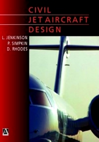 Cover image for Civil Jet Aircraft Design