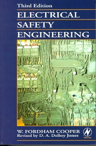 Cover image for Electrical Safety Engineering