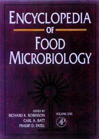 Encyclopedia of Food Microbiology - 1st Edition - ISBN: 9780080523590