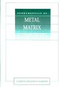 Cover image for Fundamentals of Metal-Matrix Composites