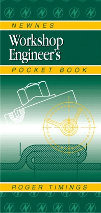 Newnes Workshop Engineer's Pocket Book - 1st Edition - ISBN: 9780080525020