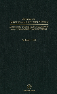 Advances in Imaging and Electron Physics, 1st Edition,Peter Hawkes,ISBN9780080525471