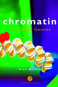 Chromatin, 3rd Edition,Alan Wolffe,ISBN9780080529134