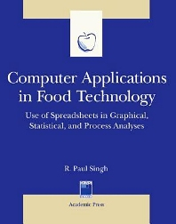 Computer Applications in Food Technology, 1st Edition,R. Paul Singh,ISBN9780080529714