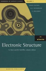 Electronic Structure, 1st Edition,K. Horn,M. Scheffler,ISBN9780080530758