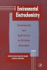 9780080531090 - Environmental Electrochemistry - کتاب