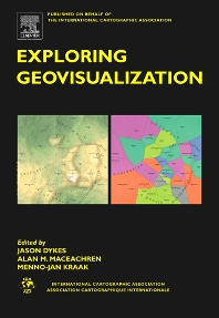 9780080531472 - Exploring Geovisualization - Книга
